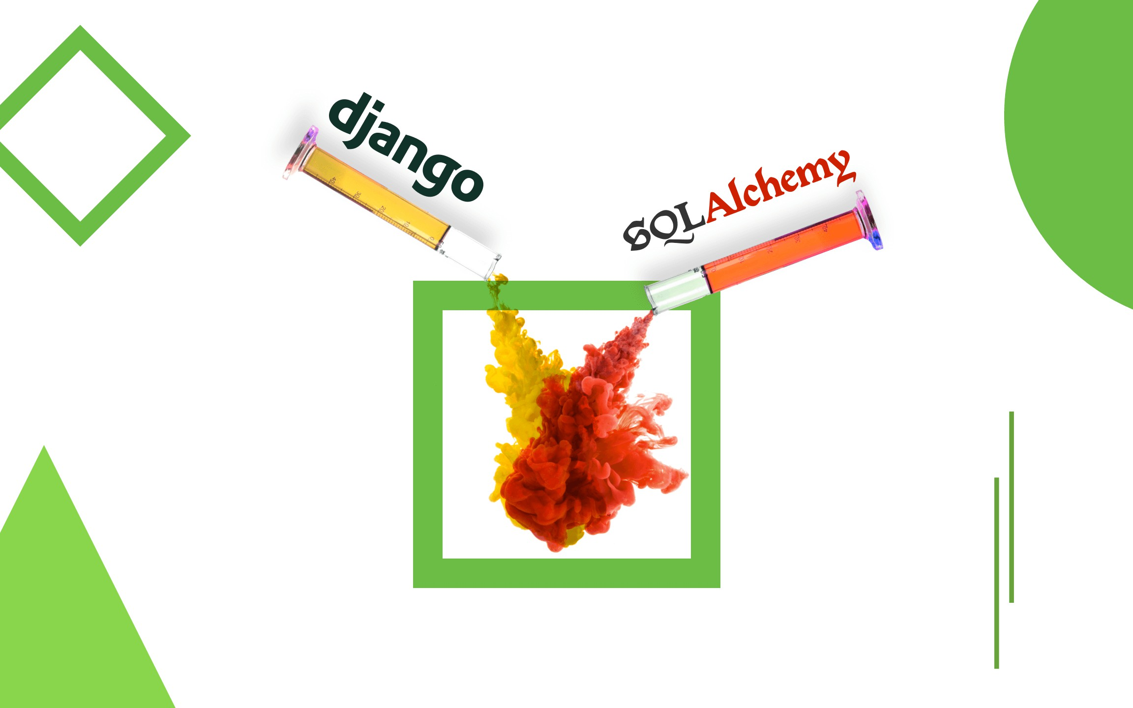 Merging Django ORM With SQLAlchemy for Easier Data Analysis