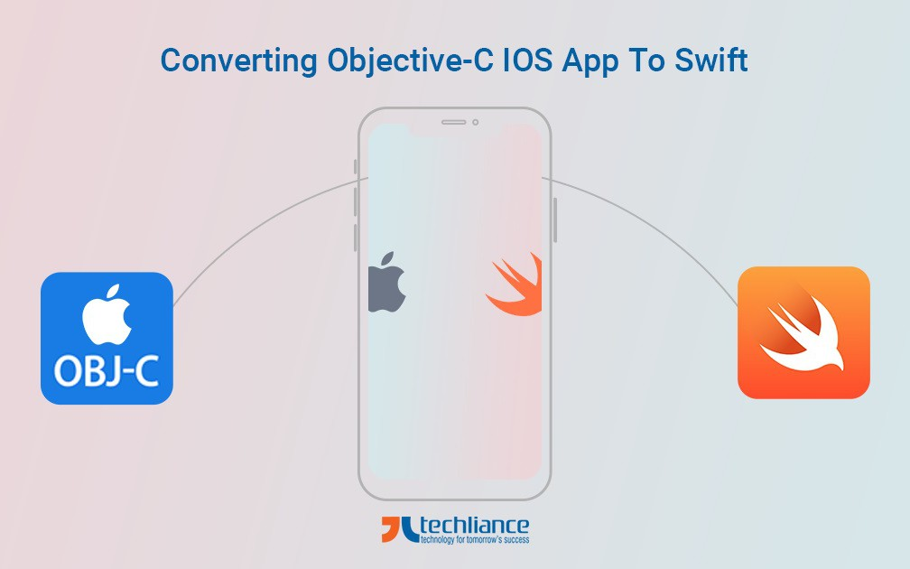 Guide to Convert Objective-C iOS Apps to Swift - DZone Web Dev