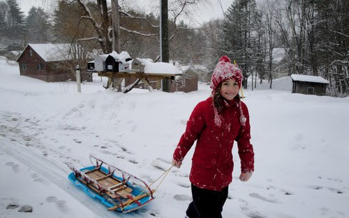 Reviewing Sled: Part II