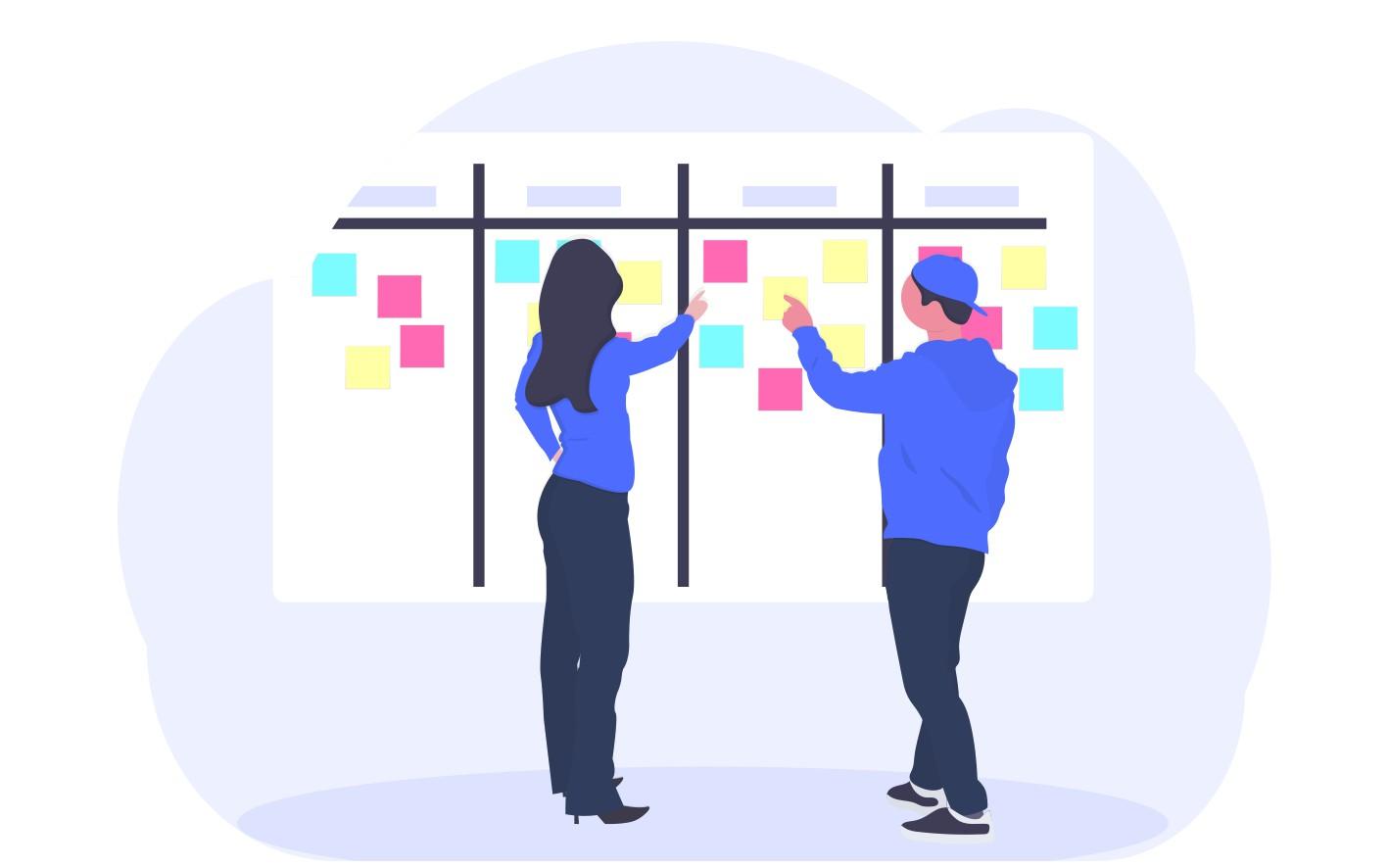 Agile vs Scrum: Differences and Similarities - DZone Agile