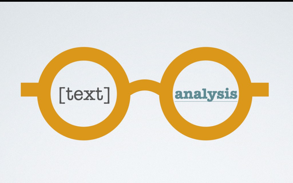 Text Analysis Within a Full-Text Search Engine