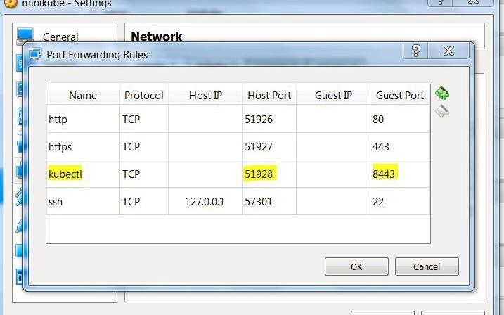 Access Minikube Using Kubectl From Remote Machine