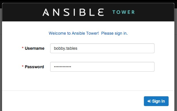 Part 4: Ansible Tower - DZone DevOps