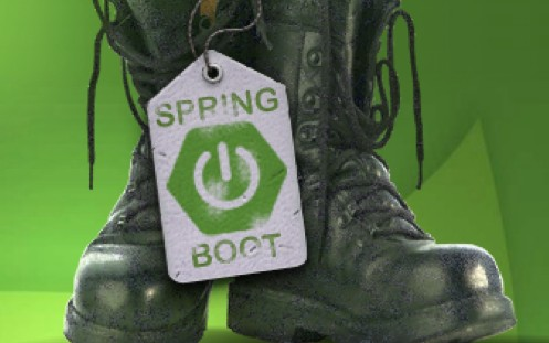 Configuring Spring Boot for Oracle - DZone Java