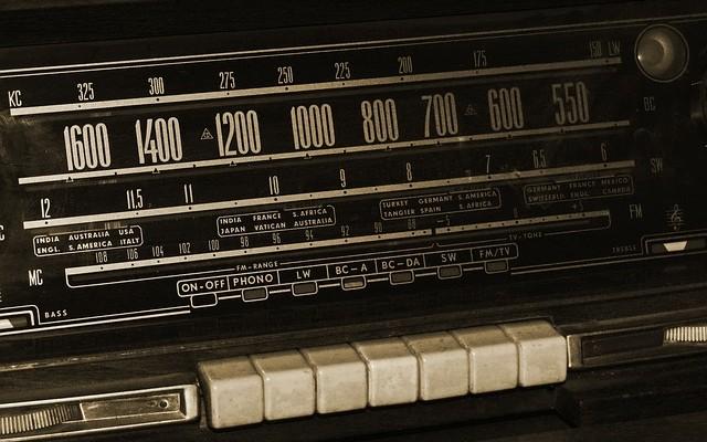 Winlink Amateur Radio Email via Paclink-Unix on the