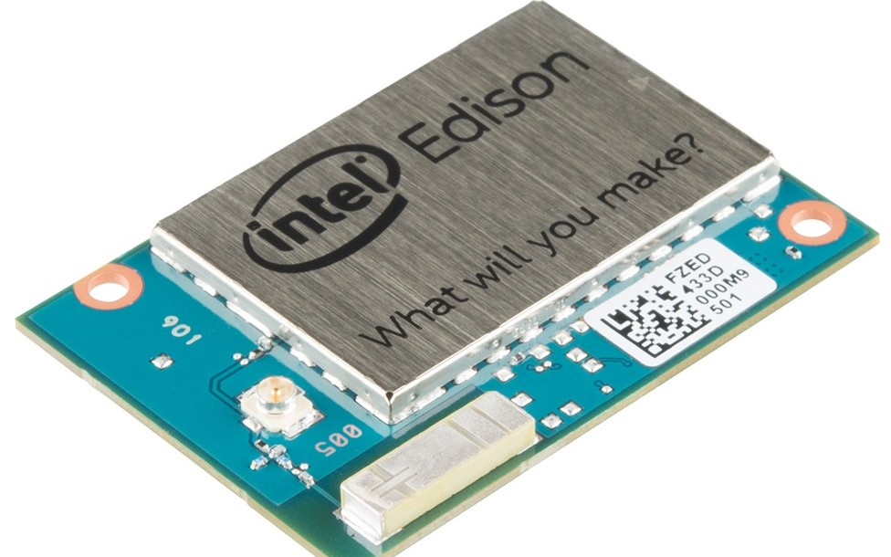Let's Make a Smart Watch! with Intel Edison - DZone IoT