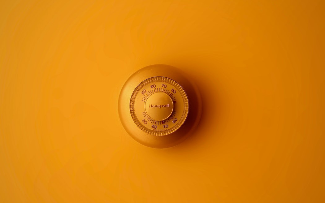 How to Build Your Own Arduino Thermostat - DZone IoT