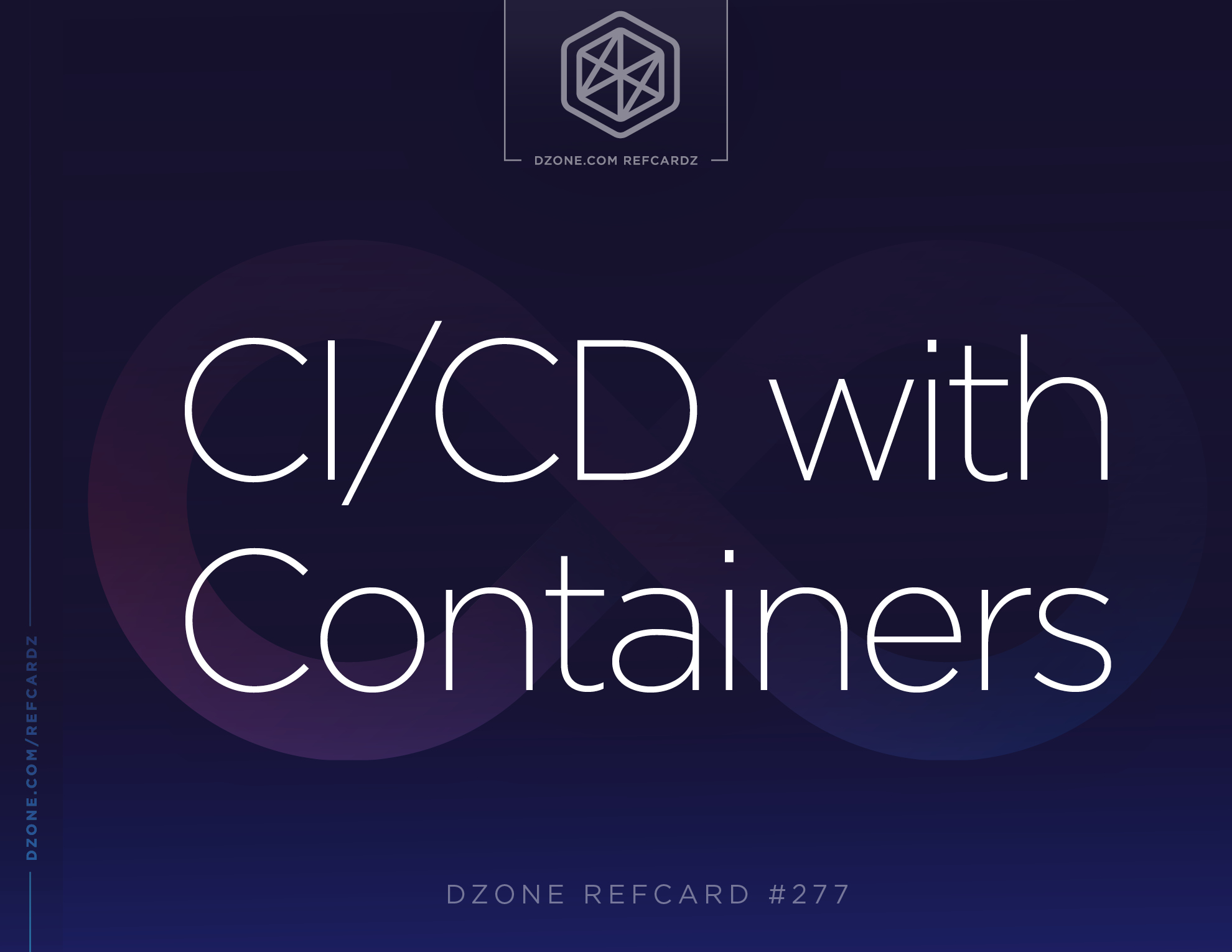 CI/CD With Containers - DZone - Refcardz