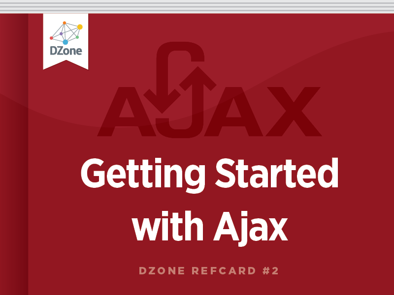 Getting Started with Ajax