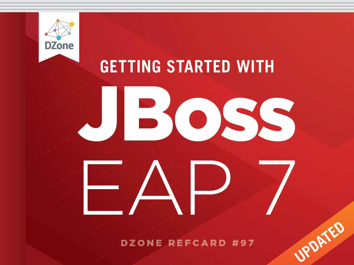 Getting Started With JBoss Enterprise Application Platform 7