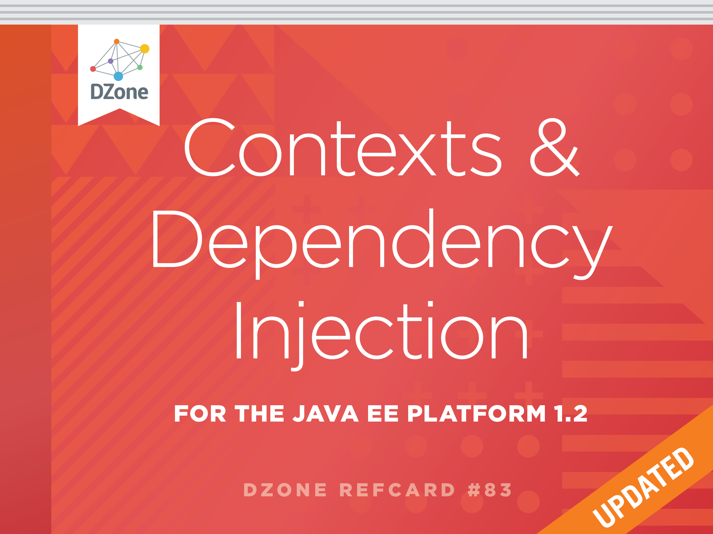 java contexts and dependency injection for the java ee platform