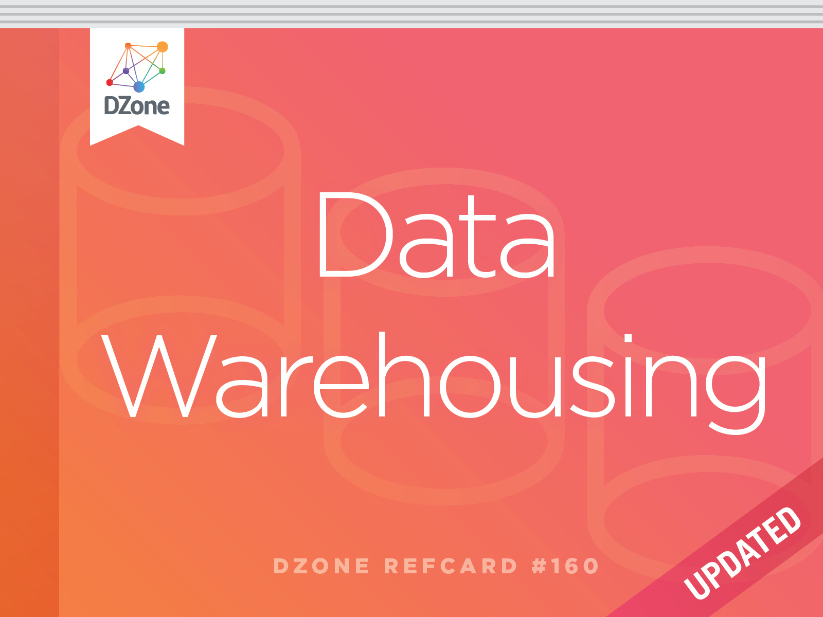 Data Warehousing - DZone - Refcardz