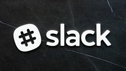 Slack AI chat technology