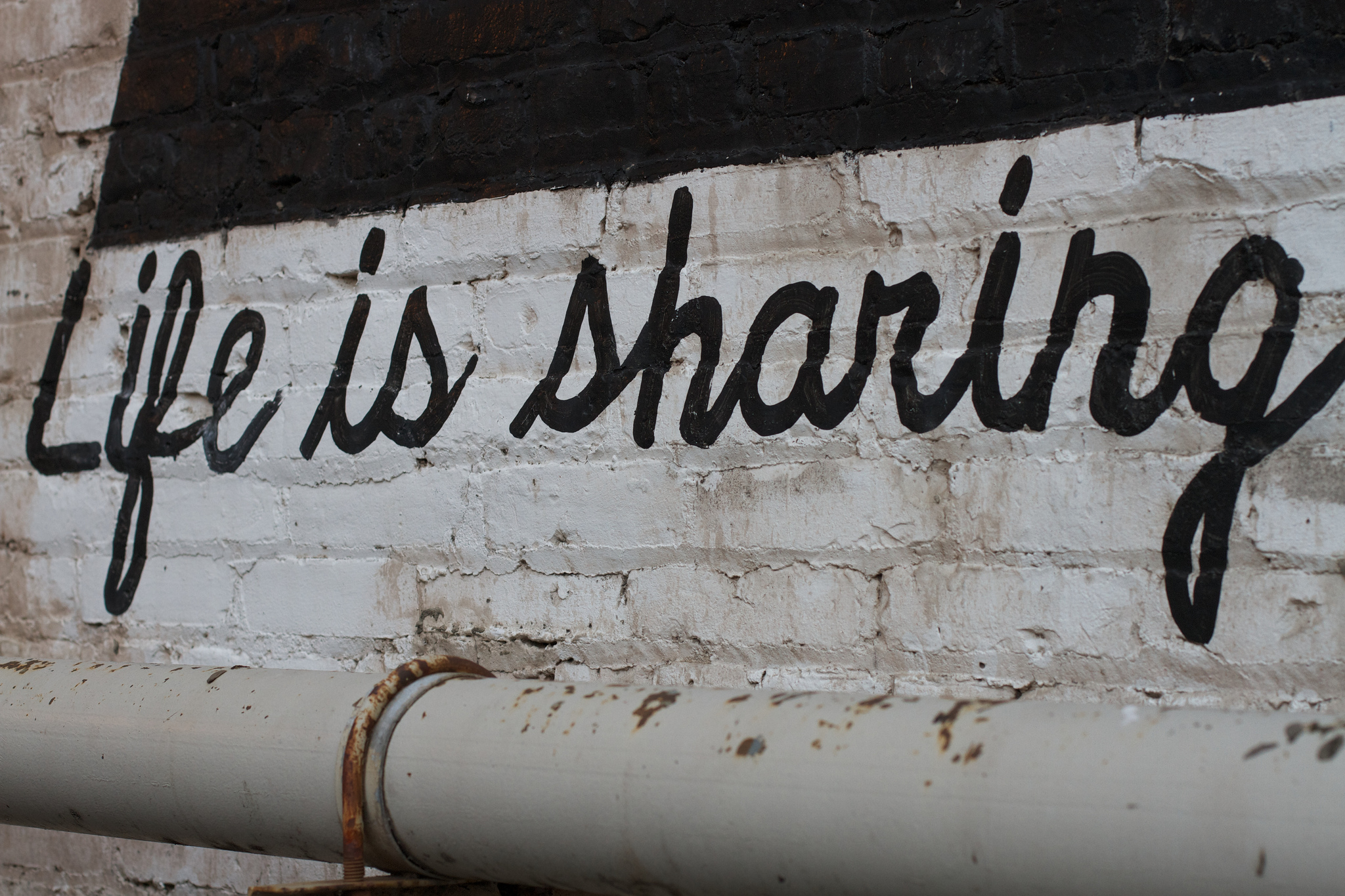 Open Source Sharing