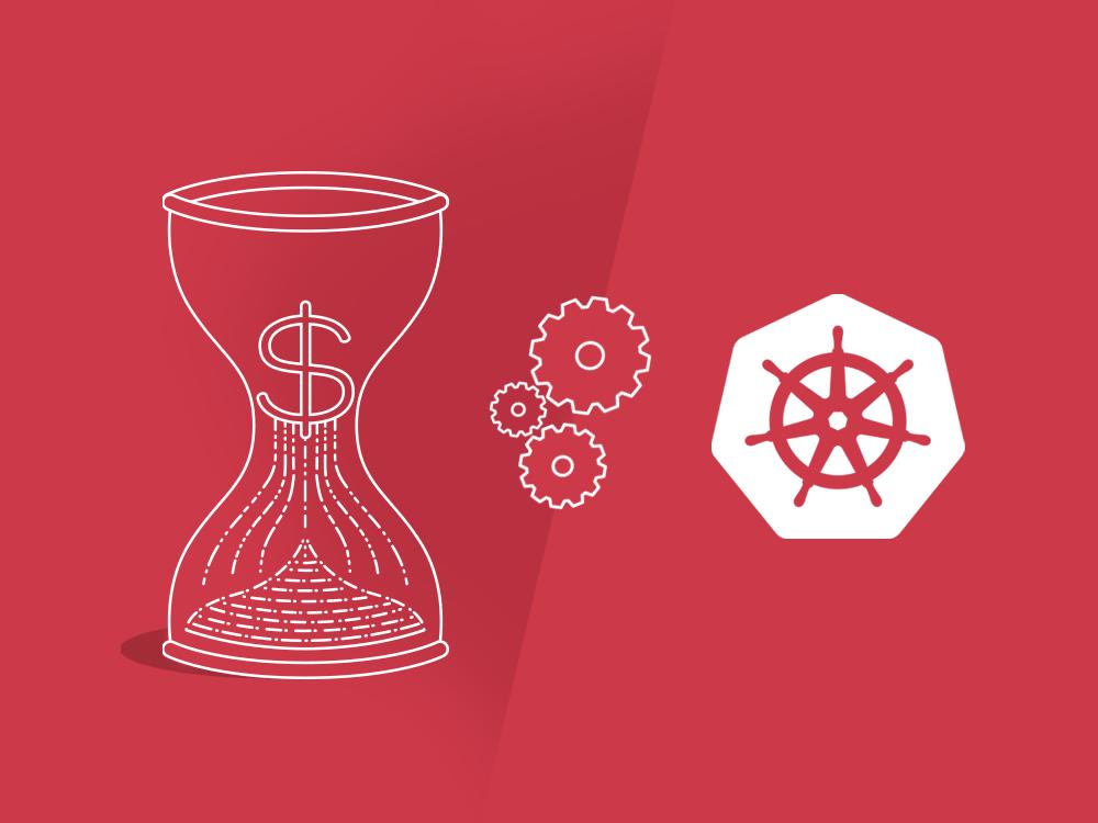 Delivering enterprise applications to Kubernetes