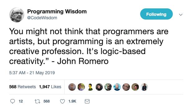 John Romero Quote