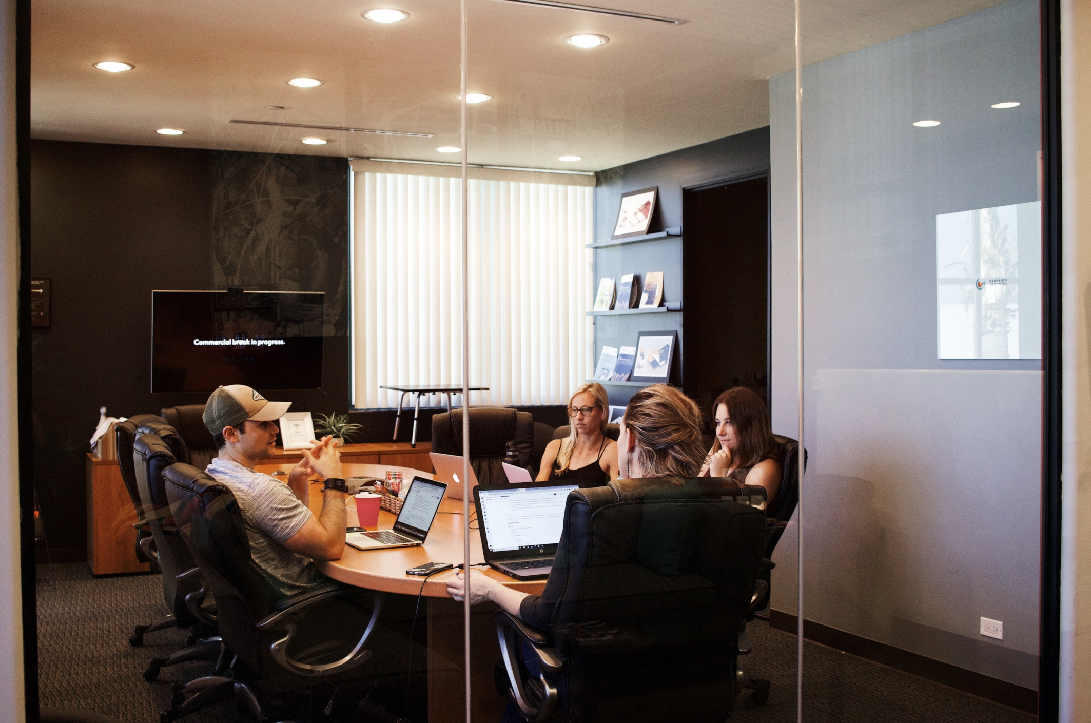 Better meetings with systems thinking