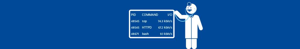 Level 1: Host-based monitoring