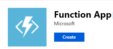 Microsoft Function App