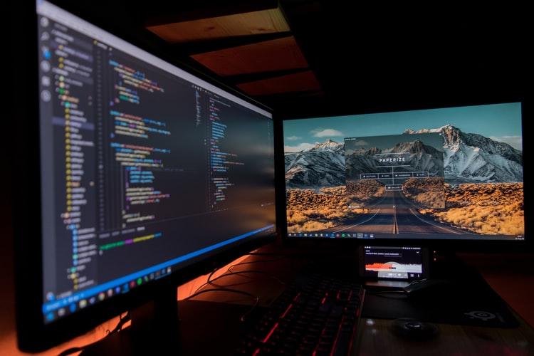 Monitors for...monitoring!