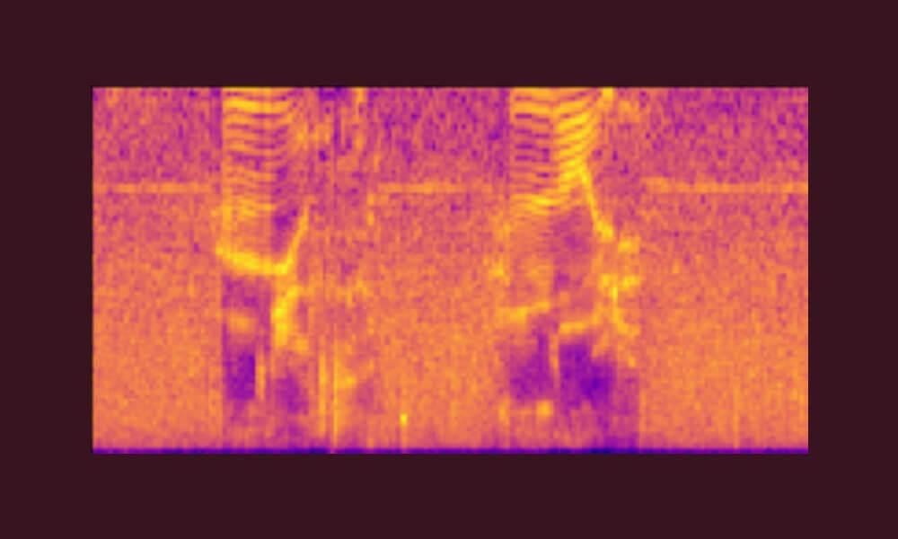 Image 1. mel-spectrogram