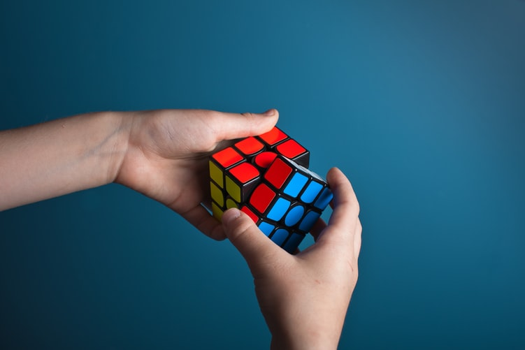 Solve performance hotspots like solving a puzzle.