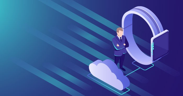 Cloud and IoT