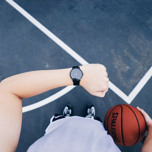 Fitness and wearables