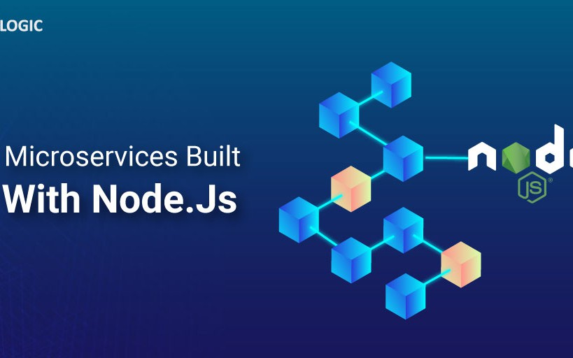 microservices with node.js