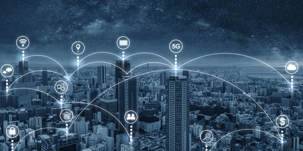 Digitalization makes new services possible