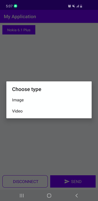 Image or Video prompt