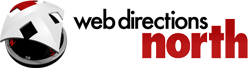 web directions north logo