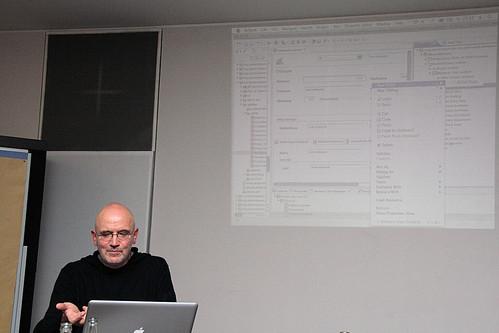 ekke (ekkehard gentz) - redview - dynamic views for business applications
