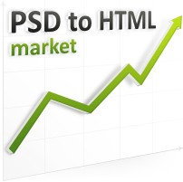 psd-to-html market growth