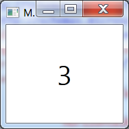 image with the number 3
