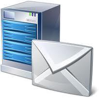 message server set up