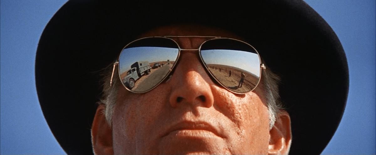 cool hand luke (1967) by stuart rosenberg
