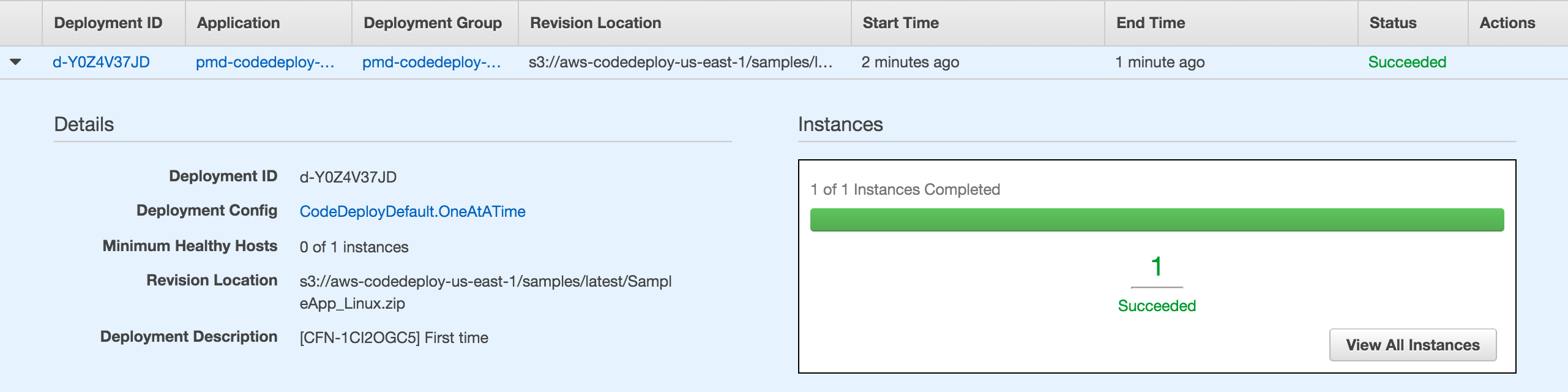 codedeploy-deployment
