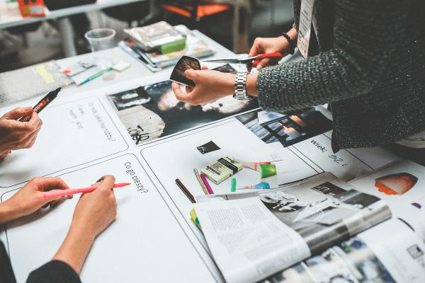 can agile projects turn into agile companies