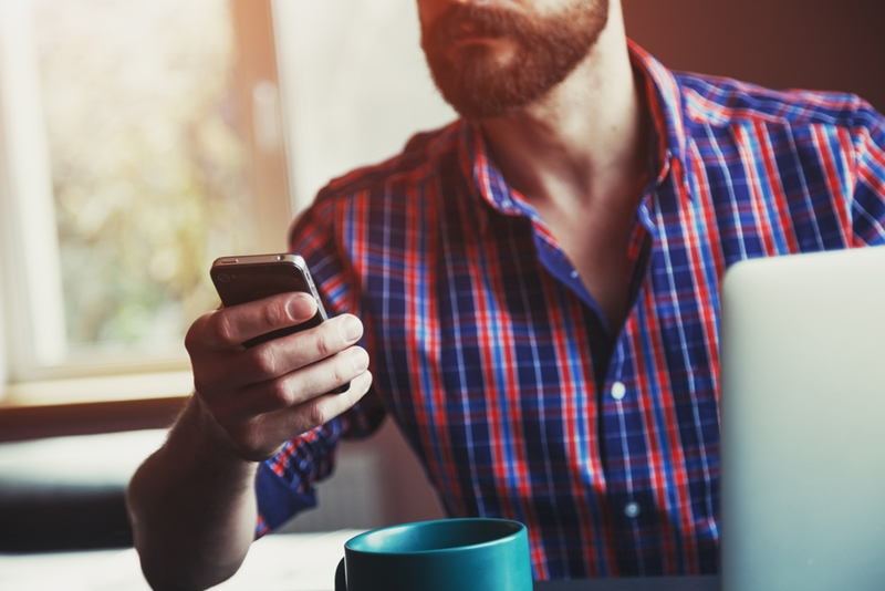 is your app good enough that it's impacting your bottom line? it should be.