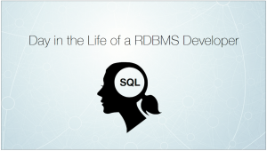 why enterprises are abandoning rdbms (and adopting graphs)