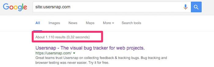 usersnap bug report