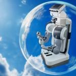 cloud-robotics