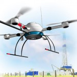 methane-drone