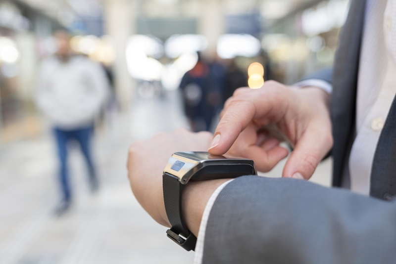 wearables are spreading at an accelerated rate - are apps being tested accordingly?