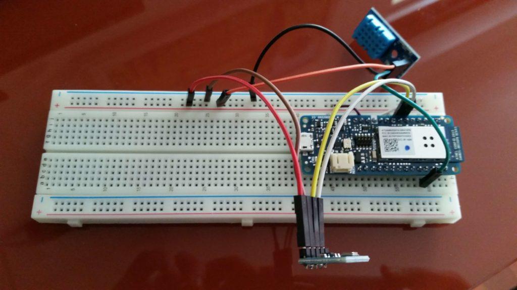 mrk1000 and sensors