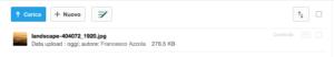 dropbox upload file