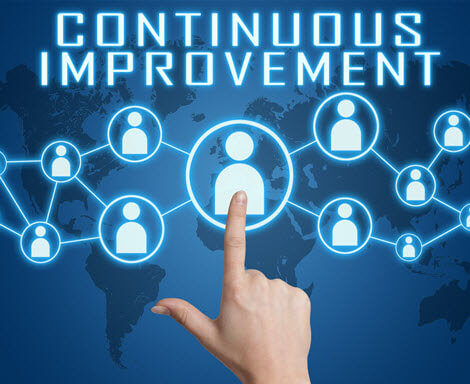 devops continuous improvement