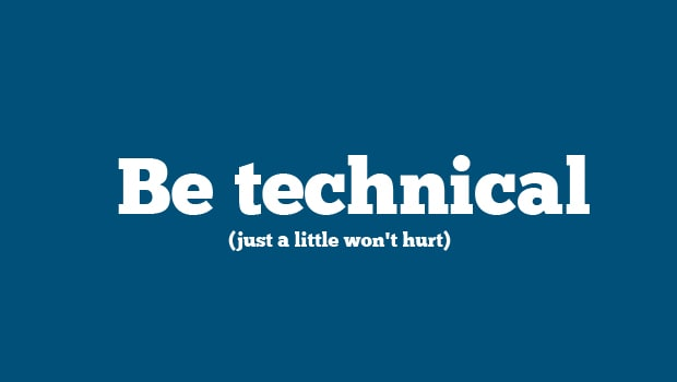 be-technical