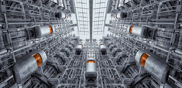 becoming the master of your connected industrial universe